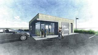 Primary Photo of Unit Possible Future Retail Opportunies, Northgate Retail Centre, Heckmondwike, West Yorkshire, WF16 9RL