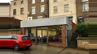 Primary Photo of 204 Westgate Road, Newcastle upon Tyne NE4 6AN