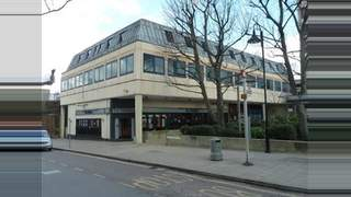 Primary Photo of St Georges Square High Street New Malden KT3 4HG