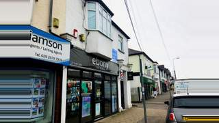 Primary Photo of 804 Newport Road, Rumney, Cardiff CF3 4FH