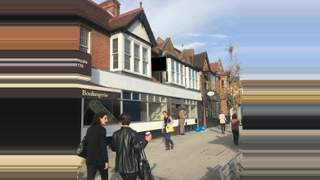 Primary Photo of 211 - 213 Banbury Road, Summertown, Oxford, Oxfordshire OX2 7HH