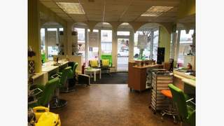 Primary Photo of Hairs And Graces 5 Marton Drive, Blackpool, FY4