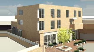 Primary Photo of Forest Hill – 53 Dartmouth Road *Final Space Remaining