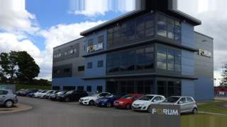 Primary Photo of Cumberland House, Arnhall Business Park, Endeavour Dr, Westhill AB32 6UF