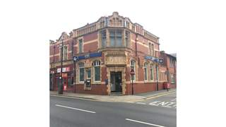 Primary Photo of 45 Market Street, Hindley Wigan Greater Manchester, WN2 3AE
