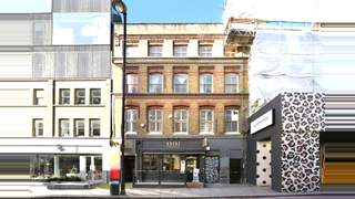 Primary Photo of 147 Curtain Road, Shoreditch, London EC2A 3QE