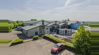 Primary Photo of Phase 4 Unit 1, Newent Business Park, Newent, GL18 1DZ