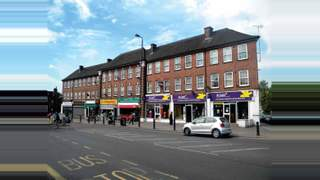 Primary Photo of High St, Harrow, Middlesex London, HA3