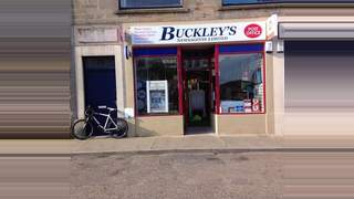 Primary Photo of Buckley's Newsagent