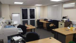 Primary Photo of Serviced Offices, Bletchley Business Campus, 1-9 Barton Road, Bletchley, Buckinghamshire, MK2 3HU
