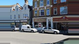 Primary Photo of St. Mildreds Road, Westgate-On-Sea CT8 8RF