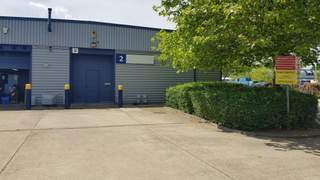 Primary Photo of Unit 2, Saffron Court, Southfields Industrial Park, Laindon, Basildon, Essex, SS15 6SS