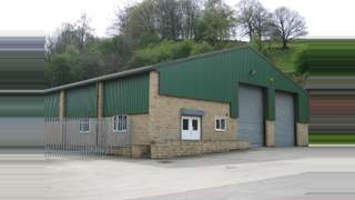 Primary Photo of Unit 9, Brookfoot Business Park, Elland Road, Brookfoot, Brighouse, West Yorkshire Brighouse