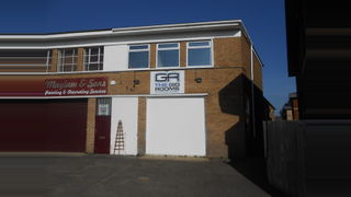 Primary Photo of 15 Trafford Road, Reading, RG1 8JP