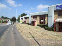 Primary Photo of Unit 3 Centre 2000, St. Michaels Road, Sittingbourne