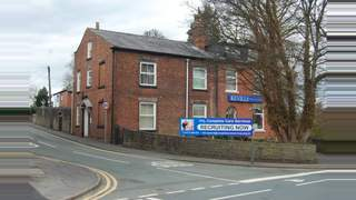 Primary Photo of C0878 - Managed Offices in Astley, 2 Queen's Road, Chorley, PR7 1JU