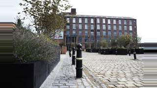 Primary Photo of Marshalls Mill, The Round Foundry, Leeds, LS11 9YP