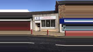 Primary Photo of 239 High Street, Cowdenbeath, - KY4 9QF