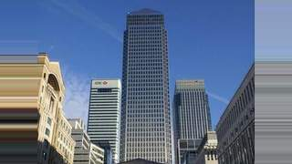 Primary Photo of 1 Canada Square, Canary Wharf, London, E14 5AA