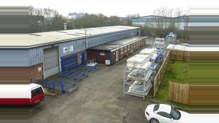 Primary Photo of Townscape Products Business Park Sutton-in-ashfield