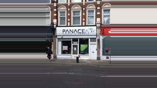 Primary Photo of 99, 101 Muswell Hill Broadway, Muswell Hill, London N10 3RS