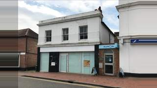 Primary Photo of Egham – 6 Station Road North *NEW