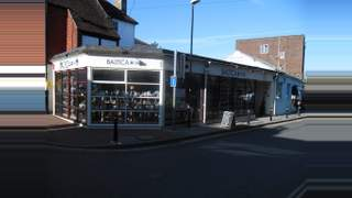 Primary Photo of 145 High Street Lewes, BN7 1XT