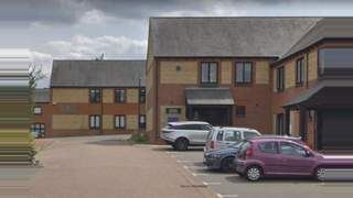 Primary Photo of Ground Floor, 1 Canon Harnett Court, Warren Park, Milton Keynes, Buckinghamshire, MK12 5NF