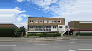 Primary Photo of Causeway House, 48 Malling Street, Lewes, East Sussex, BN7 2RH
