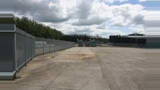 Primary Photo of Old Quarry Road, Westfield Industrial Estate, Cumbernauld, - G68 9NB