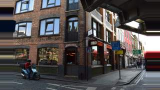 Primary Photo of 42-44 Kingsland Road, London, E2 8DA