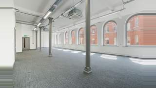 Primary Photo of First Floor, 1 Broadway, The Lace Market, Nottingham, NG1 1PR