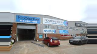 Primary Photo of Unit 6, Thornton Road Industrial Estate, Croydon, Surrey, CR0 3BT