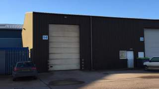 Primary Photo of Unit 14, Greendale Business Park Woodbury Salterton, Devon, EX5 1EW