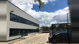 Primary Photo of Ground and First Floor Offices, 2274 Elgin Industrial Estate, SN2 8EA
