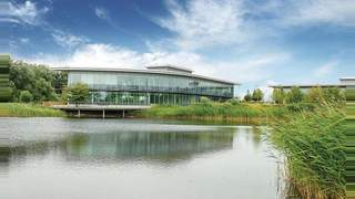 Primary Photo of Building 7400, Cambridge Research Park, Cambridge Research Park, Beach Drive