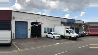 Primary Photo of Unit 5G, Eley Industrial Estate, Nobel Road, London N18 3BH