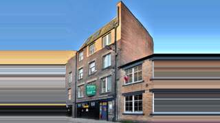 Primary Photo of 74 Rose Street North Lane, Edinburgh, EH2