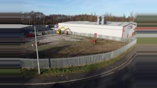 Primary Photo of Factory Road, Sandycroft, Deeside CH5 2QJ