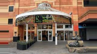 Primary Photo of Unit 17 Market Place, Exchange Shopping Centre, Rochdale