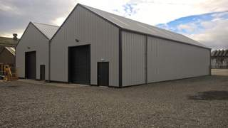Primary Photo of Unit 6, Kessock Road Industrial Estate, Kessock Road, Fraserburgh, AB43 8UE