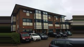 Primary Photo of 1st Floor Unit 2 Viceroy House, Mountbatten Busine, Millbrook Road East, Southampton, Hampshire
