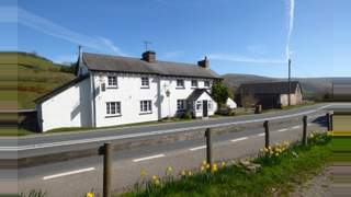 Primary Photo of Pengenffordd, Talgarth, Brecon, LD3