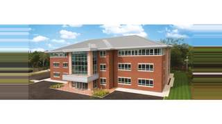 Primary Photo of Handforth Dean Business Park, Wilmslow Cheshire, SK9 3RL