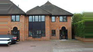 Primary Photo of 1 Lacemaker Court, The Broadway, Amersham, Bucks, HP7 0HS