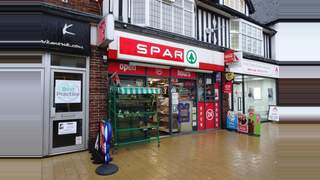 Primary Photo of Solihull Stores