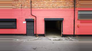 Primary Photo of Superb 1, 500 sqft trade unit on Marton Road