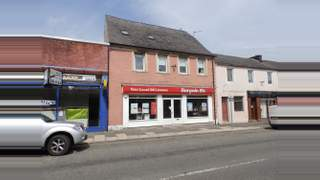 Primary Photo of 108 High Street, Annan - DG12 6DW