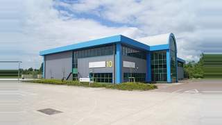 Primary Photo of Technology House, High Post Business Park, Salisbury