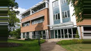 Primary Photo of New Alderston House, 3 Dove Wynd, Strathclyde Business Park